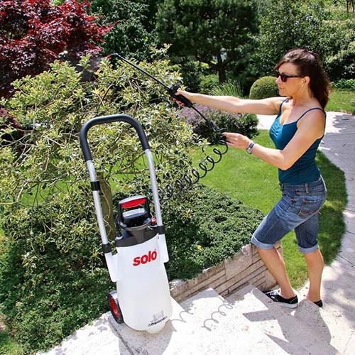 Comfort 11 Litre Garden Sprayer