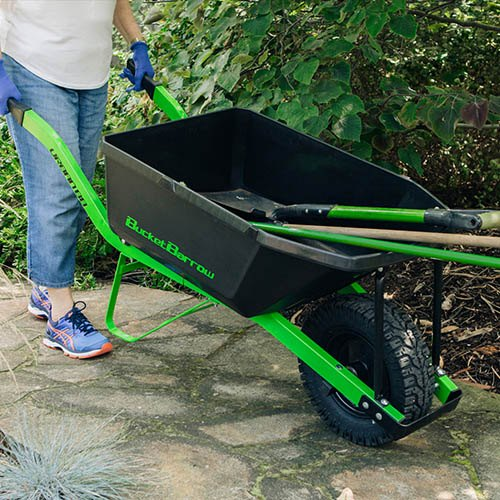 URBAN88 Wheelbarrow