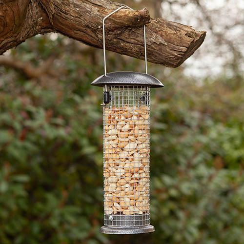 Premium Bird Feeder