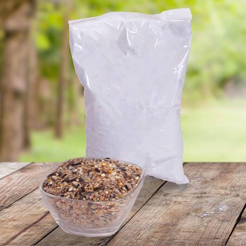 All Year Round DeLuxe 14 Ingredient Wild Bird Food 1.5kg