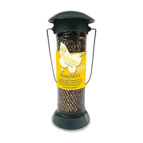 Prefilled Easy Fill & Clean Sunflower heart Feeder