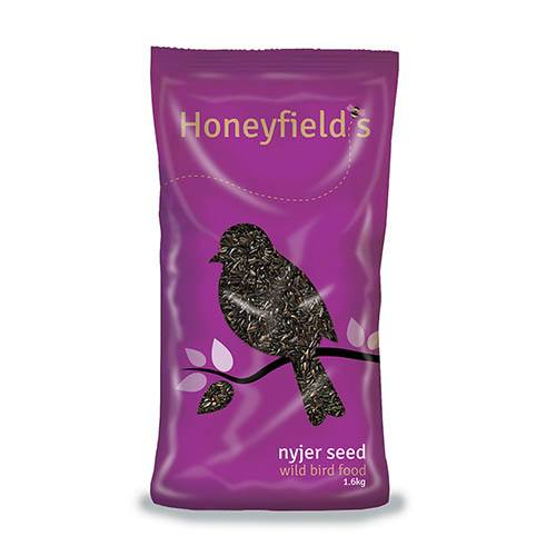 Honeyfields Nyjerseed 1.6Kg