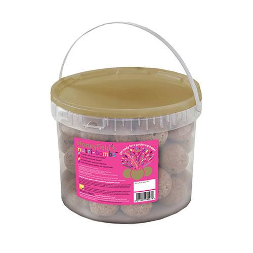 Honeyfields Nutri Bombs 30 Per Tub