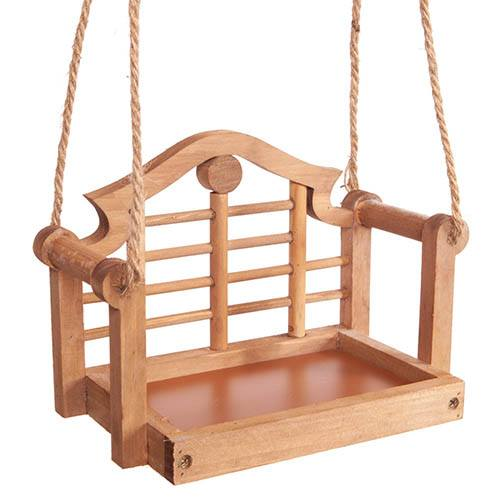 Lutyens Swing Seat Feeder