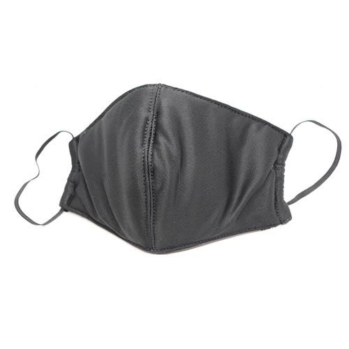 Washable Mask x 1-Black