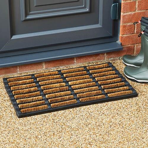 Middleton Scraper Doormat