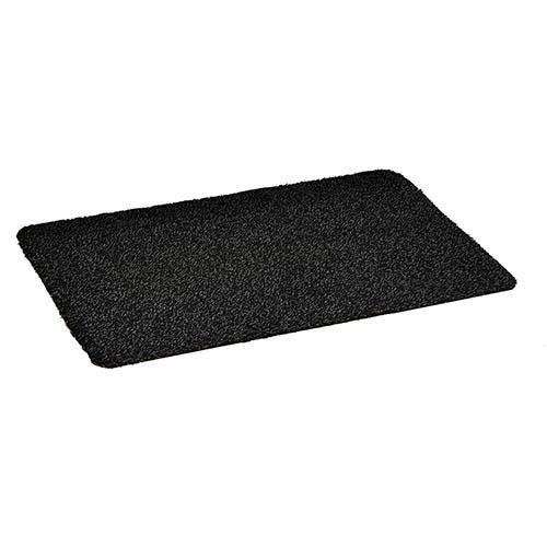 Mudstopper Washable Doormat-Graphite