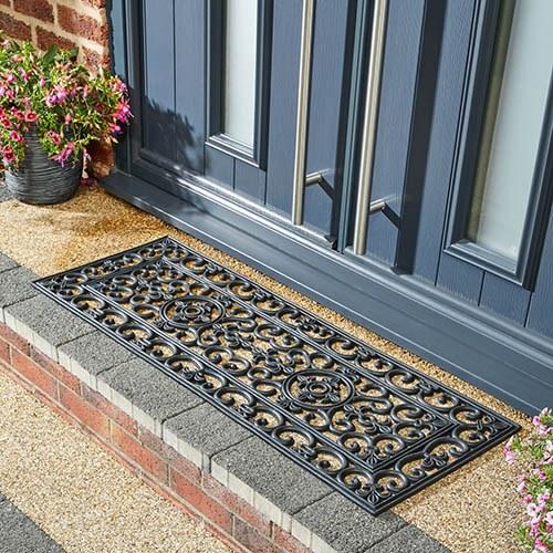 Extra-Wide Radcliffe Doormat