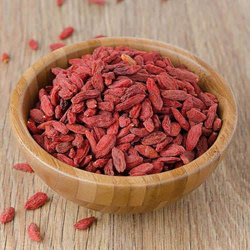 Goji Berry Instant Success