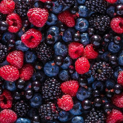 Mystery Soft Fruit Bundle