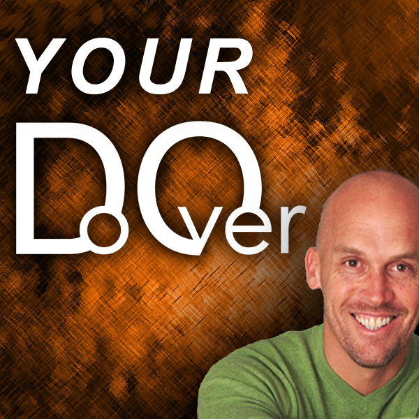 Your Do Over is Back on iTunes