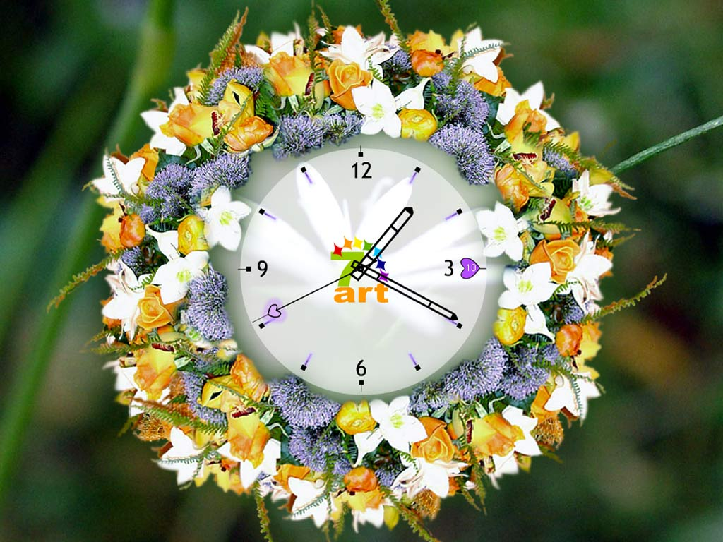 http://store.zcubes.com/00CB4F1FF338456686A10AEE6024B538/Uploaded/white-flower-clock-shot.jpg