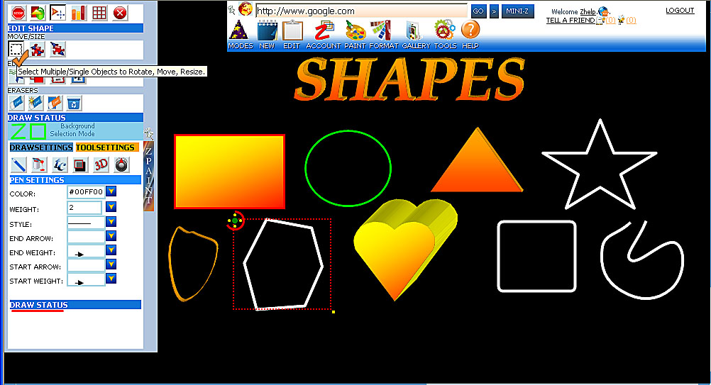 http://store.zcubes.com/35E61832E0574D0F9007B2C89F0CC7D6/Uploaded/Paintmode11.jpg