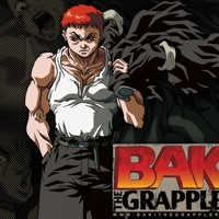 Baki the Grappler