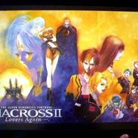 Macross II Lovers Again