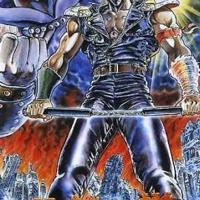 Hokuto no Ken (1986)