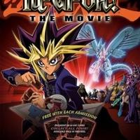 Yu-Gi-Oh!: The Movie: Pyramid of Light