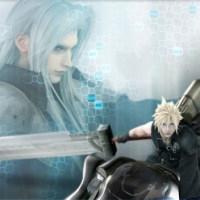 Final Fantasy VII: Advent Children Movie (Movie)