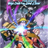 naruto clash of the ninja in the land of the snow