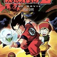 Dragon Ball Z Movie 01: The Deadzone