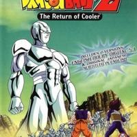 Dragon Ball Z Movie 06: Return of Cooler