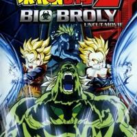 Dragon Ball Z Movie 11: Bio-Broly