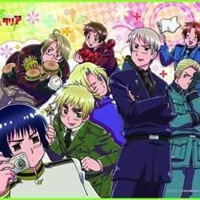 Hetalia (world series)