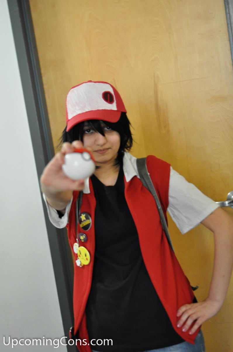 Pokemon Trainer Red Pokemon Tra