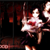 Blood +/Blood Plus