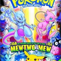 Pokemon: The First Movie (Mewtwo Strikes Back)