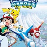 Pokemon Heroes: Latios and Latias