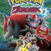Pokemon: Zoroark-Master of Illusions