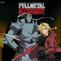 Full Metal Alchemist (Original)