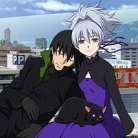 Darker than Black - Kuro no Keiyakusha: Gaiden (OAV)