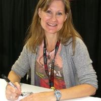 Veronica Taylor