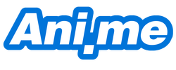 Ani.me Official Logo
