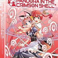 Pandora in the Crimson Shell