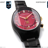 MobileSuitGundamReleasesLimitedEdition40thAnniversaryLuxuryWatches