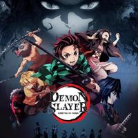 Demon Slayer: Kimetsu no Yaiba
