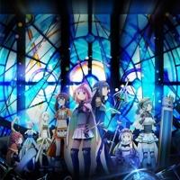 AnimeNYCtoScreen1stTwoEpisodesofMagiaRecordMadokaVASHAFTPresidentSettoAttend