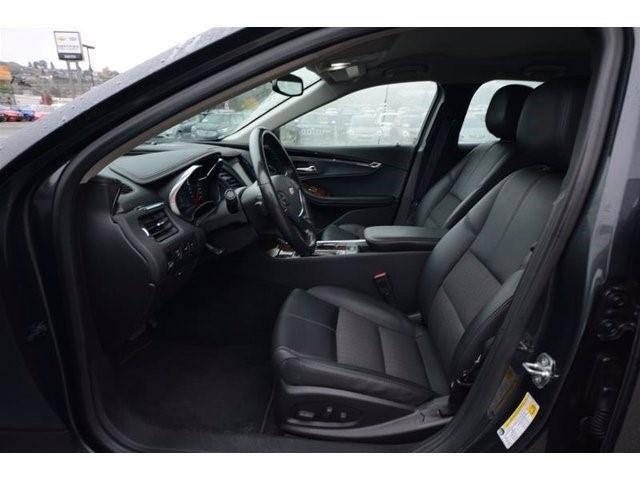 Chevrolet Caprice 9