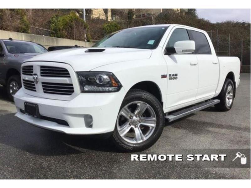 2017 Ram C/K 1500