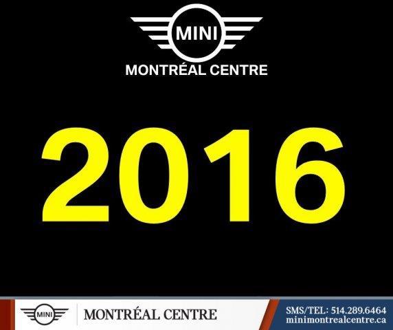 2015 MINI Cooper Clubman
