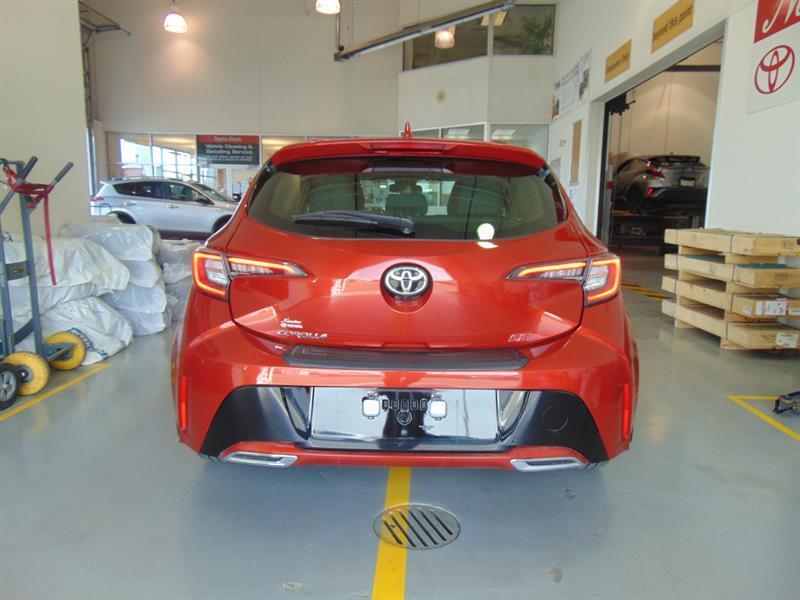 toyota Corolla à hayon 2019 - 6