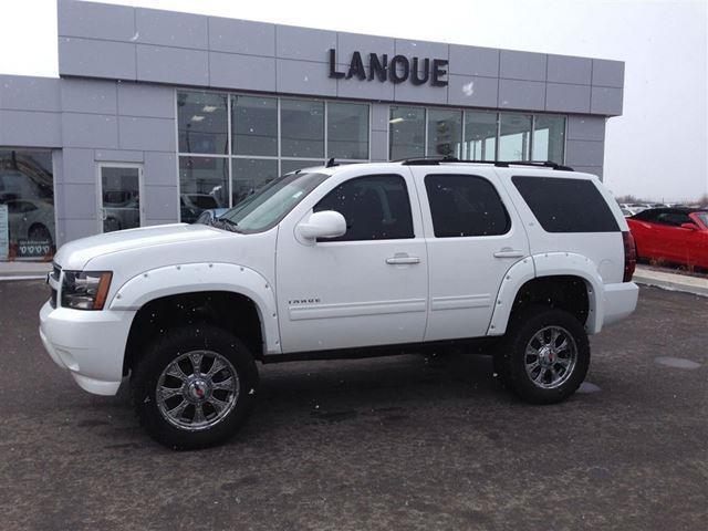 Chevrolet Tahoe 6