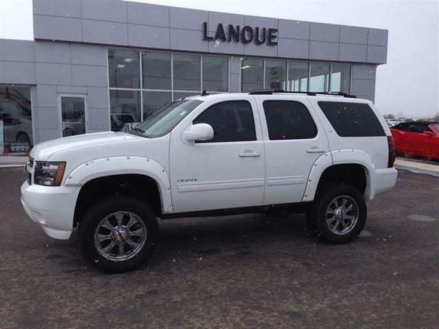 Chevrolet Tahoe 7