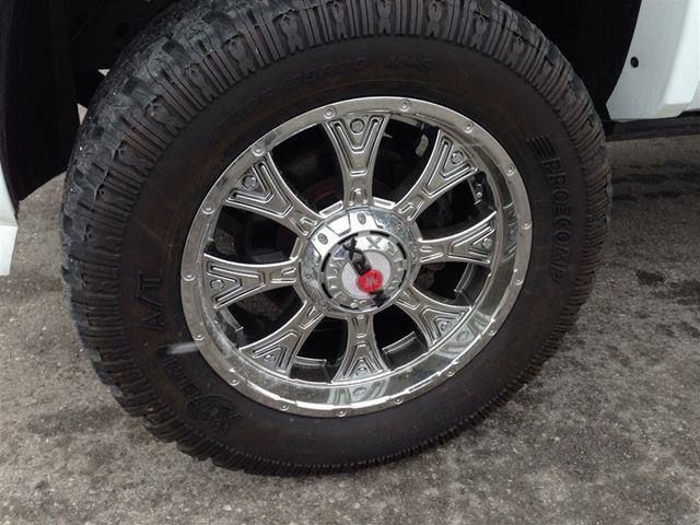 Chevrolet Tahoe 16