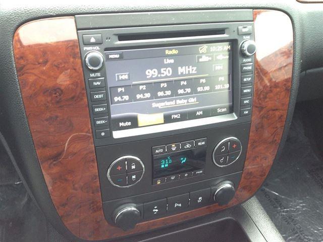 Chevrolet Tahoe 22