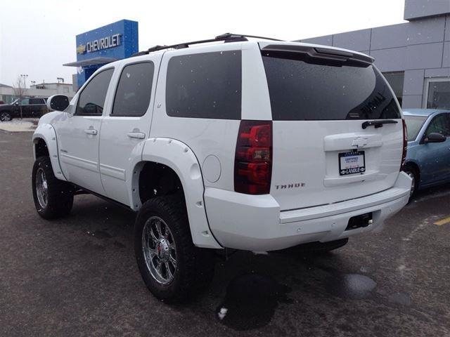 Chevrolet Tahoe 23