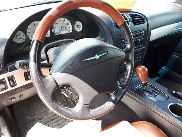 Ford Thunderbird 9